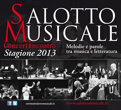 Salotto Musicale Stagione 2013