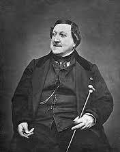 Salotto Musicale Rossini