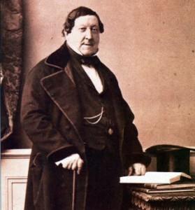 Salotto Musicale - Rossini